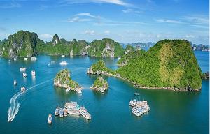Tour Ninh Bình Hạ Long