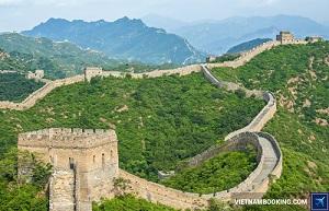 Tour Bắc Kinh – Thượng Hải – Hàng Châu 7N6Đ