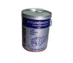 Dầu máy nén khí Kyungwon