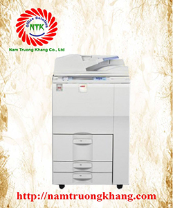 Máy Photocopy Ricoh Aficio MP 7500