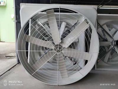 Quạt công nghiệp thông gió