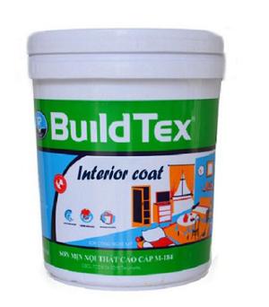 BuildTex - Sơn mịn nội thất cao cấp