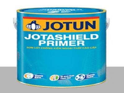 Sơn lót ngoại thất Jotun Jotashield Primer