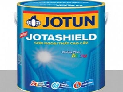 Sơn Jotun Jotashield chống phai màu