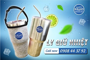 Ly giữ nhiệt