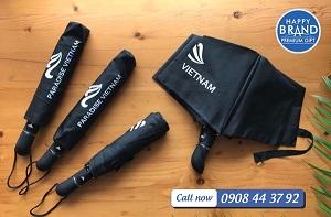 Quà tặng ô dù cầm tay chất lượng