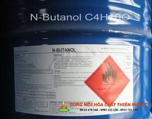 Dung Môi N-Butanol