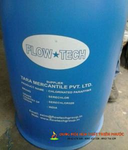 Dung Môi Chlorinated Paraffin