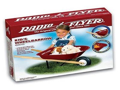 Xe Cút Kít Trẻ Em Radio Flyer RFR40