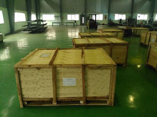 Dịch vụ đóng thùng gỗ, kiện hàng