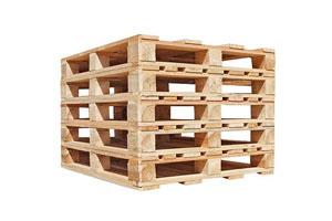 Dịch vụ đóng Pallet gỗ