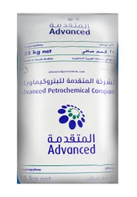 Hạt nhựa PP 1102K APC