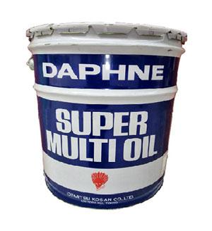 Dầu tuần hoàn IDEMITSU DAPHNE SUPER MULTI OIL