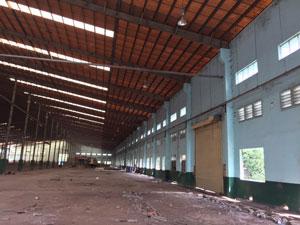 Mua bán nhà xưởng huyện Hóc Môn