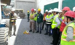 Cung cấp nhân sự giám sát an toàn lao động
