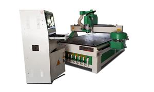 Máy CNC thay dao tự động