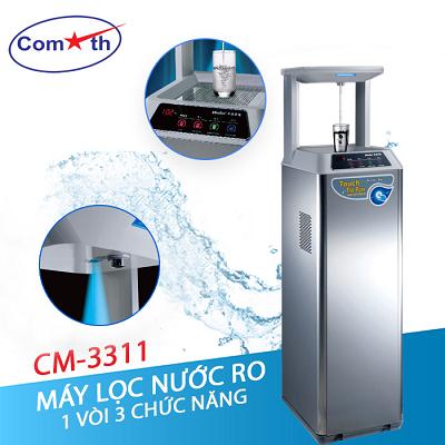 Máy lọc nước COMATH CM-3311