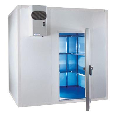 Thi công, lắp đặt kho lạnh thương mại