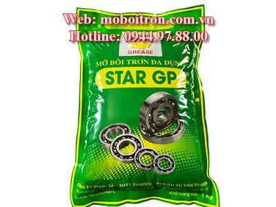 Mỡ bôi trơn đa dụng Star GP