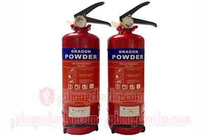 Bình bột chữa cháy Dragon Power ABC 8Kg