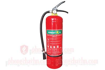 Bình chữa cháy bột BC FSB-4L Firestar