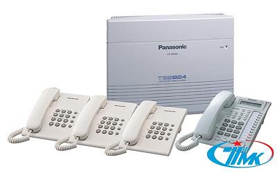 Hệ thống điện thoại Panasonic
