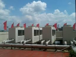 Sửa chữa máy lạnh công nghiệp tại Biên Hoà