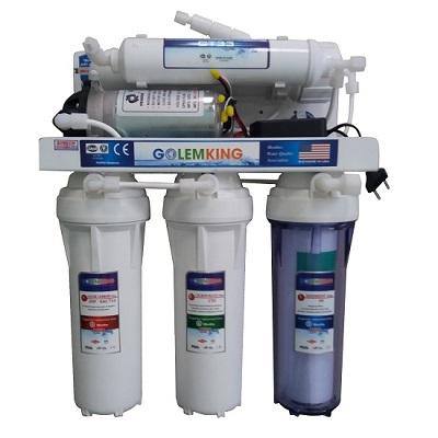 Máy lọc nước Golemking 5 cấp GL05