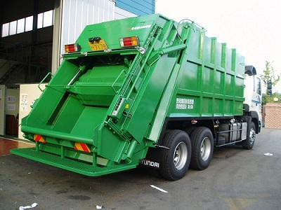 Xử lý chất thải công nghiệp và nguy hại