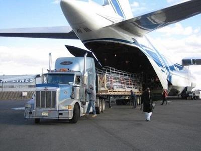 Dịch vụ đường hàng không