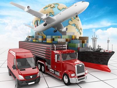 Dịch vụ logistics chuyên nghiệp