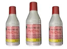 Hóa chất diệt mối tận gốc PMC 90