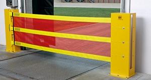 Hệ thống rào chắn an toàn Dok-Guardian