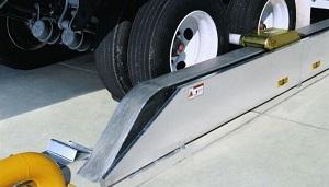Thiết bị an toàn GWL - 2300 Wheel-Lok