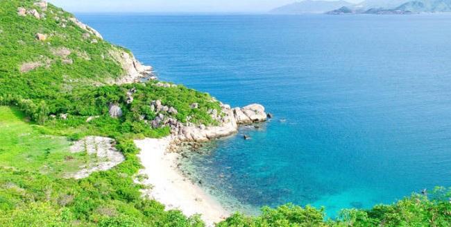 Tour Bình Ba - Đảo Tôm Hùm 2N2Đ