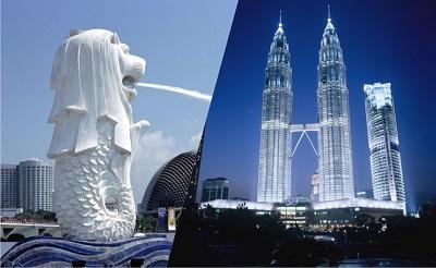 Tour Singapore - KualaLumpur 6N5Đ