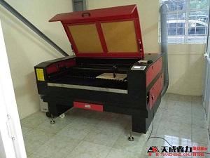 Máy cắt khắc Laser TC-1390