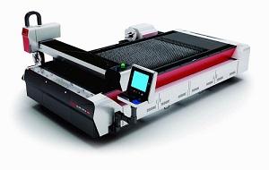 Máy cắt Laser Fiber kim loại GS-3015G