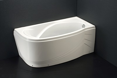 Bồn tắm chân yếm