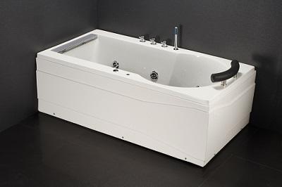 Bồn tắm massage chân yếm