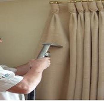 Dịch vụ giặt mành rèm cửa