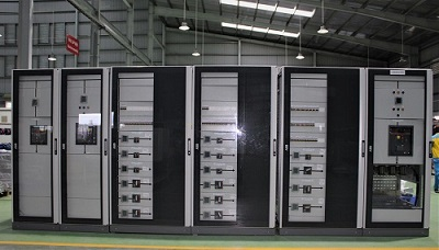 Tủ điện Type.Tested E-Power ABB