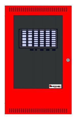 Trung tâm báo cháy Hochiki 8 kênh HCP-1008EDS