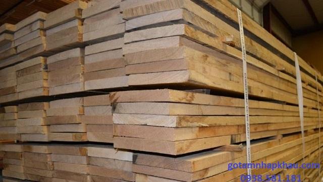 Ván gỗ Tần Bì (Ash Board)