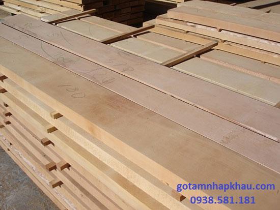 Ván gỗ Dẻ Gai (Beech Board)
