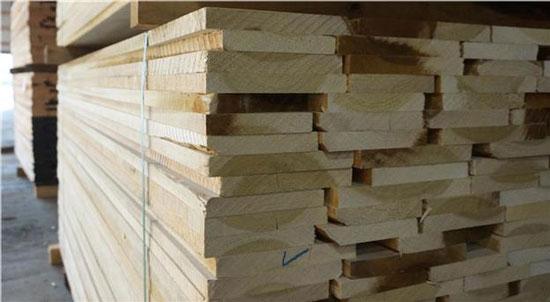 Ván gỗ Bạch Dương (Poplar Board)