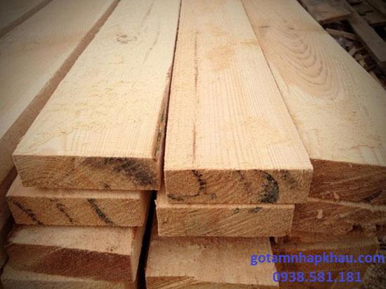 Ván gỗ Thông (Pine Board)