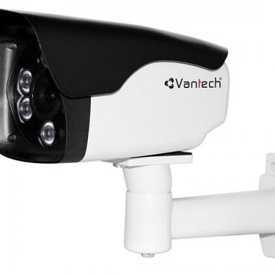 Camera AHD hồng ngoại VANTECH VP-182AHDM