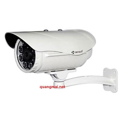 Camera AHD hồng ngoại VANTECH VP-242ADHM
