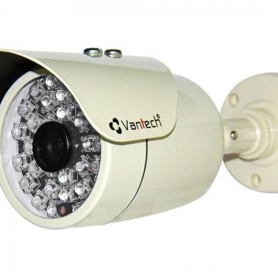 Camera AHD hồng ngoại VANTECH VP-253ADHM